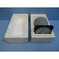 New In Box GE General Electric Model 103 Type ACA Range 0-5 AC Amperes Meter Amp