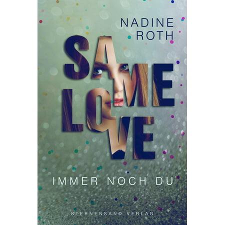 SAMe Love (Band 2): Immer noch du - eBook