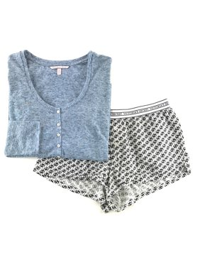 ed9d610eede Victoria's Secret Womens Pajamas - Walmart.com
