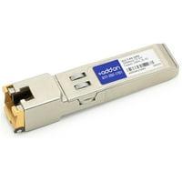 Addon GLC-T-AO-10PK SFP transceiver