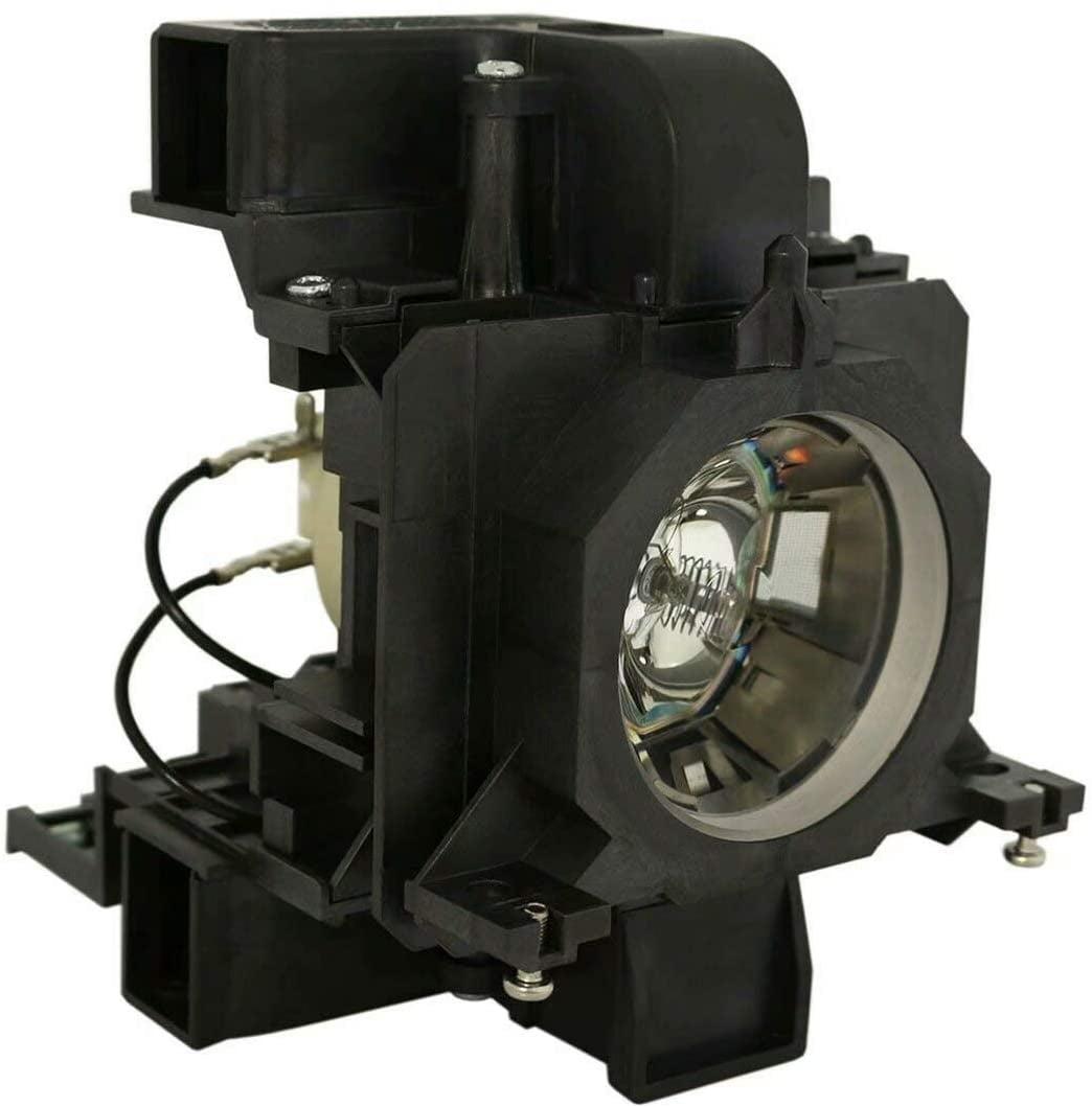 Lutema Platinum for Panasonic ET-LAE200 Projector Lamp with Housing Original Philips Bulb Inside