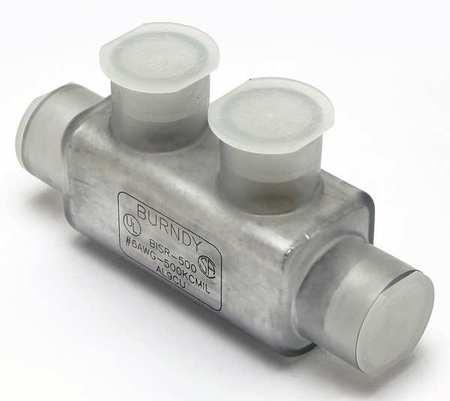 2 to 8 Wire Range Burndy AGSKIT2 Above Grade Splice Kit