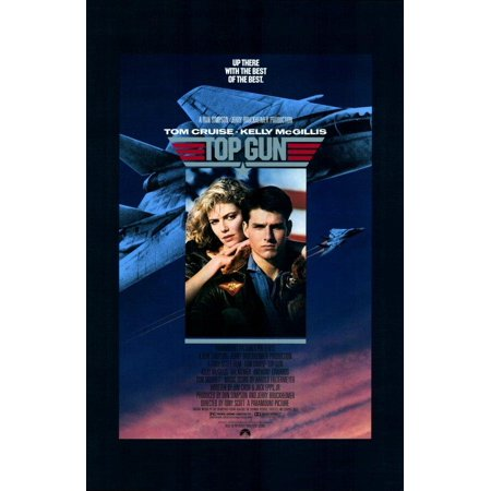 Baby Gund Halloween (Top Gun POSTER (11x17) (1986))