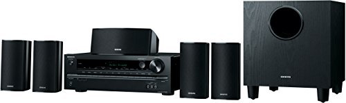 Onkyo Ht-s3700 5.1-channel Home Theater by ONLINE