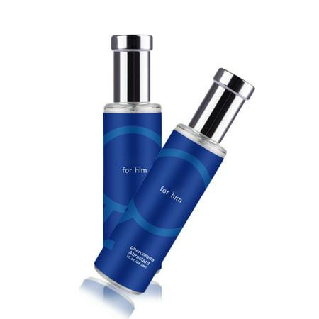 Flirt Perfume for Men or Women-Women and Men Sexy Pheromone Flirting Perfume Long-Lasting Fragrance (Best Long Lasting Perfume For Men Ever)