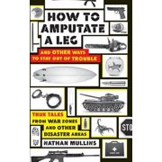How to amputate a leg - eBook