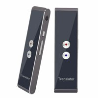 Smart Voice Translator Portable Two-Way Real Time Multi-Language Translation US