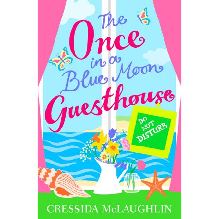 Do Not Disturb – Part 3 (The Once in a Blue Moon Guesthouse, Book 3) - eBook