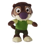 Zootopia Emmet Small Plush