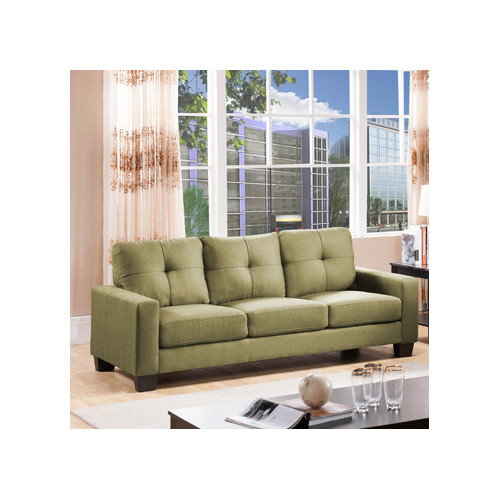 Wildon Home 3 Seater Sofa by Windward Furniture