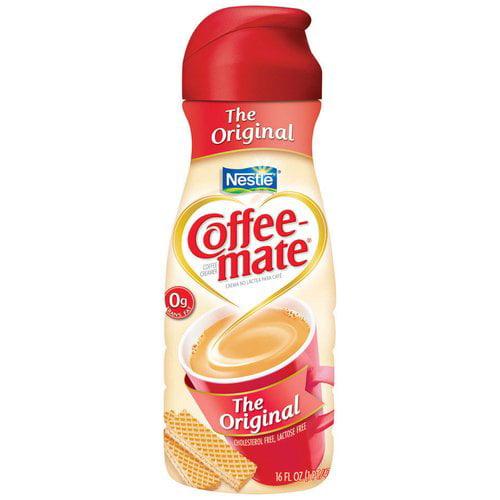 Coffee-mate The Original Coffee Creamer, 1 Pint