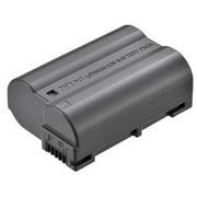 Nikon EN-EL15a Rechargeable Li-ion Battery - Black