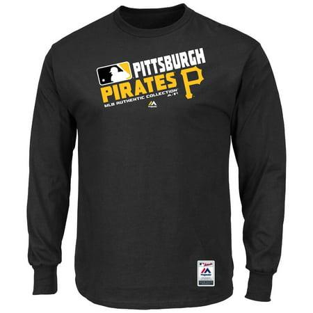 Pittsburgh Pirates Majestic MLB Authentic