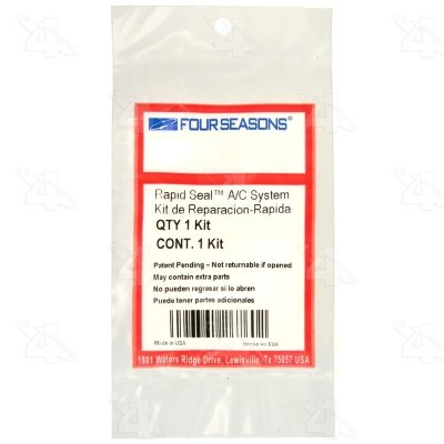 A//C System O-Ring and Gasket Kit-AC System Seal Kit 4 Seasons 26725