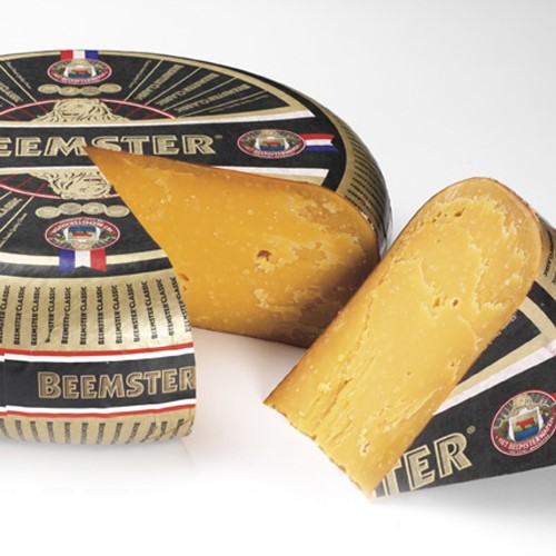 Beemster Classic 18-Month Aged Gouda by