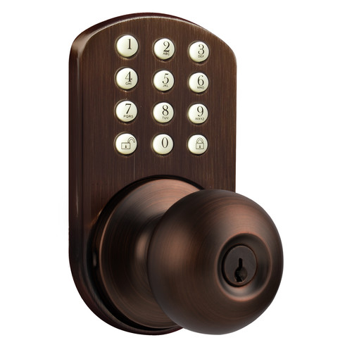 Milocks Electronic Door Knob