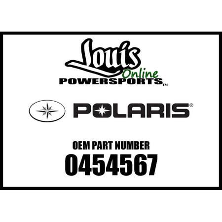 Polaris 2009-2018 Rzr Razor 170 Crankcase Rh 0454567 New
