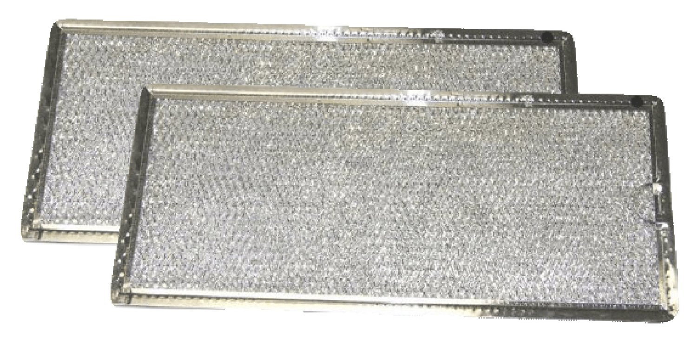 Range Hood Filters Broan Allure Wiring Diagram Grease Filter For Ge Microwave Wb06x10596 2