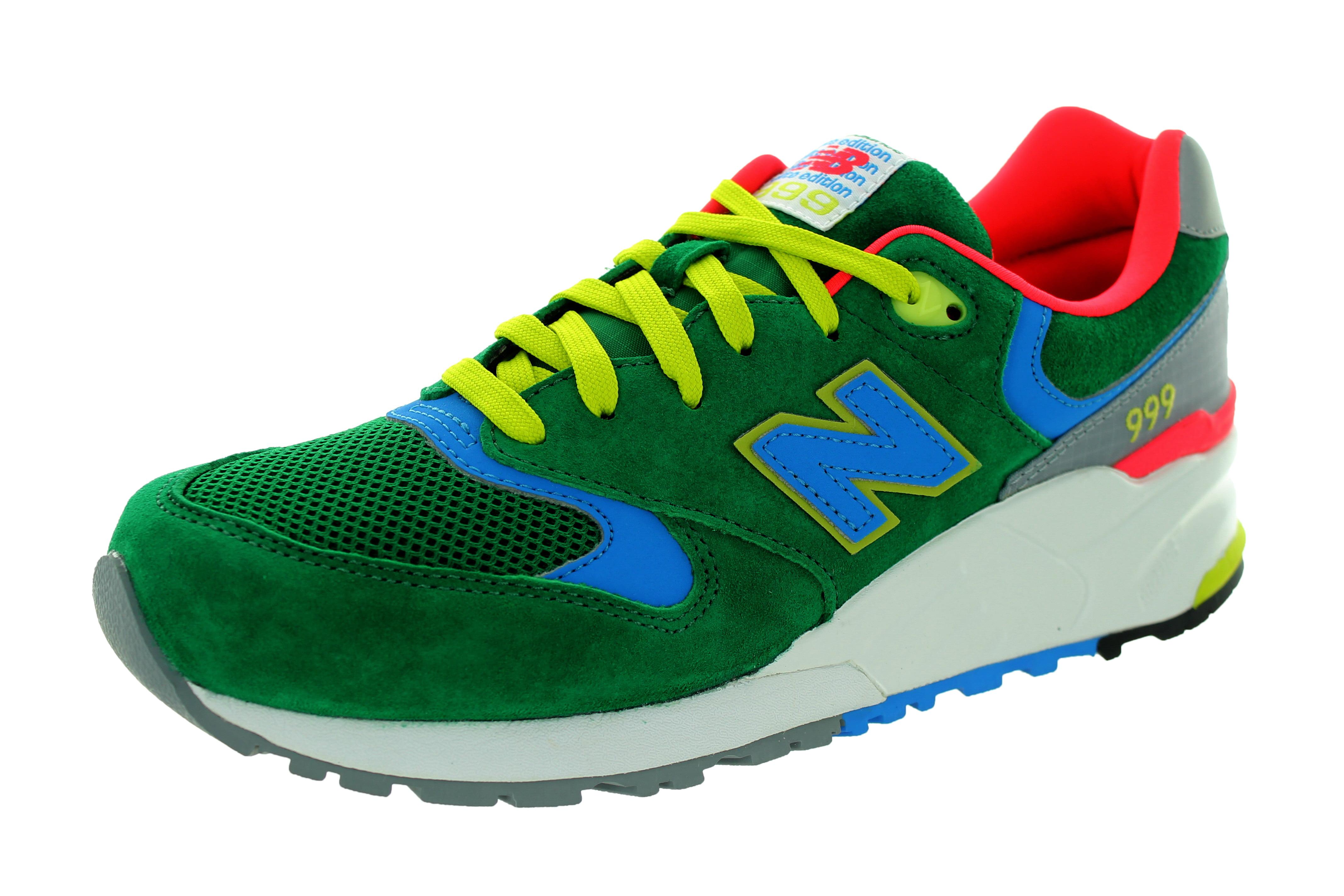 New Balance Men's 999 Classics Running Shoe by New Balance