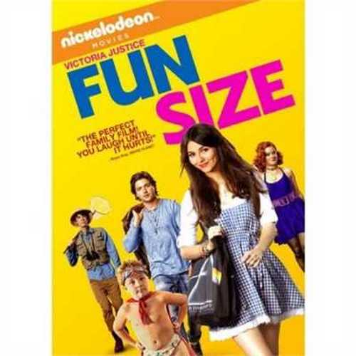 Fun Size (DVD + VUDU Digital Copy) (Walmart Exclusive) (With INSTAWATCH) (Widescreen)