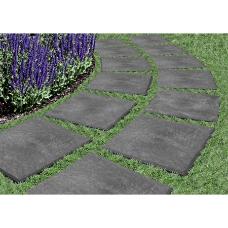 "12"" x 12"" Stomp Stones™, Set of 4"