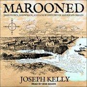 Marooned - Audiobook
