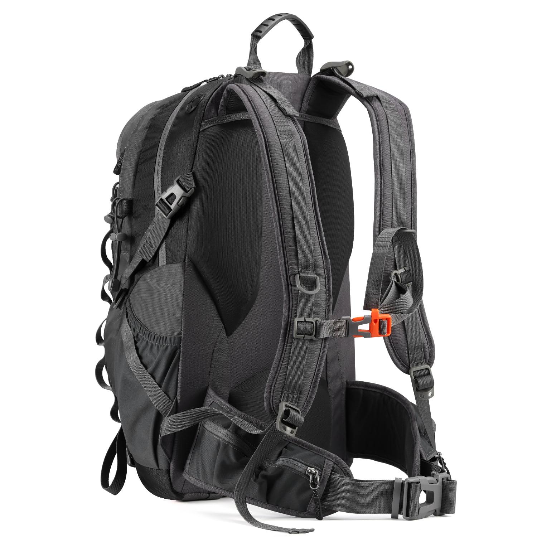 Intl Source Aotu Outdoor Waterproof Bag Backpack Dust Rain Cover Blue 4090l Source .