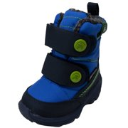 Kamik Pep Blue High-Top Snow Boot - 5M
