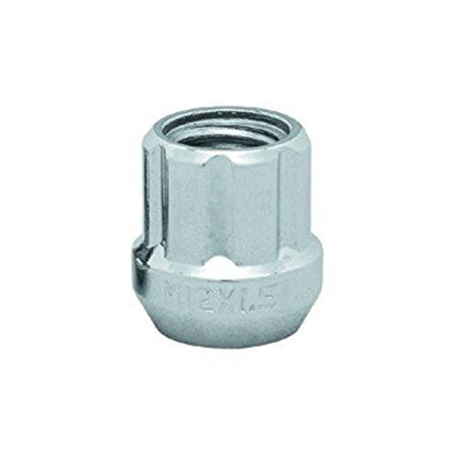 C8119-1024-4 Spring Nuts Type U Steel 2000pcs
