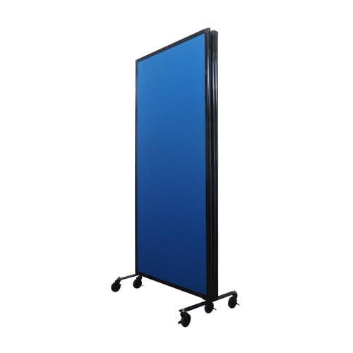 Versare Afford-a-Wall Folding Portable Partition