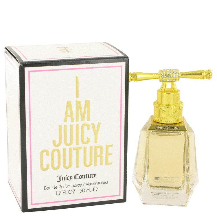 Juicy Couture Eau De Parfum Spray 1.7 oz
