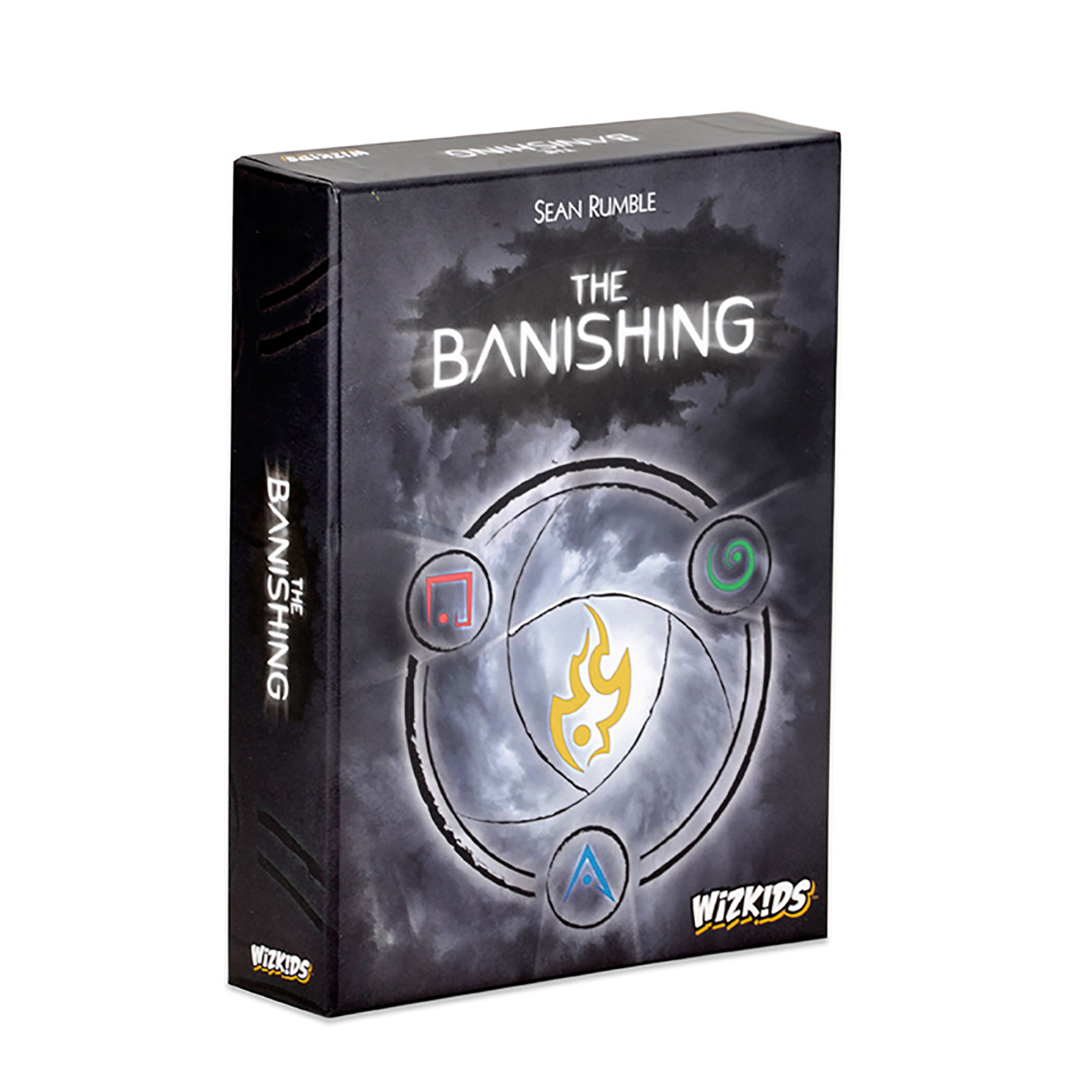 WizKids The Banishing Card Game by WizKids