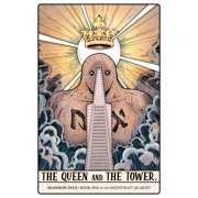 The Queen and The Tower - eBook