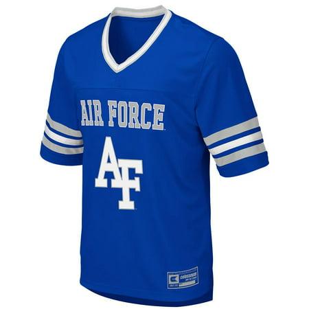 Falcons Jersey (Mens Air Force Falcons Football Jersey -)