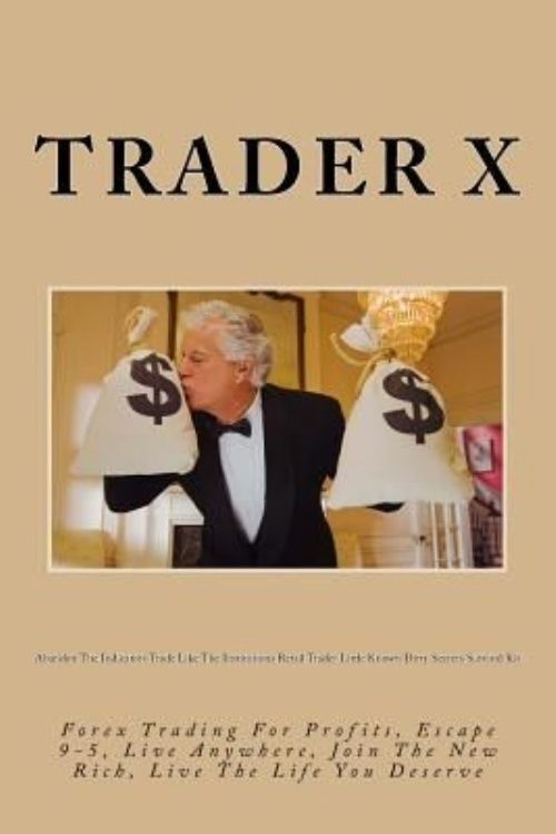 Abandon the Indicators Trade Like the Institutions Retail Trader Little Known Dirty Secrets Survival Kit: Forex Trading for Profits, Escape... by