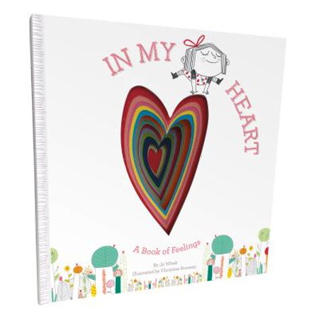 In My Heart: A Book of Feelings (Hardcover)](You Melt My Heart)