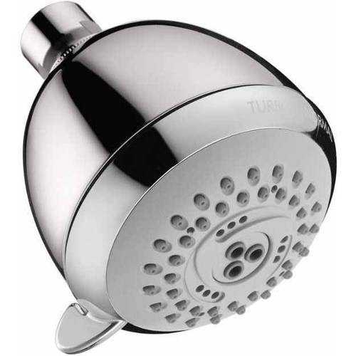 Hansgrohe 28443821 Croma Shower Head Only Multi-Function, Various Colors