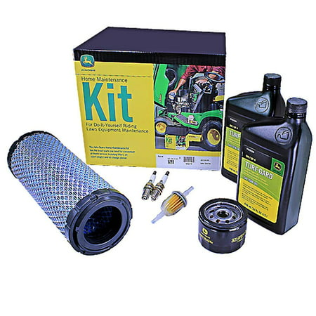 John Deere LG273 Home Maintenance Kit XUV 550 S4 Gator s/n 010001 and (John Deere Gator Xuv 550 S4 Windshield)
