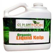 Best Liquid Fertilizers - Liquid Kelp Organic Seaweed Fertilizer 1 Gallon Review