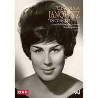 Gundula Janowitz in Recital (DVD)