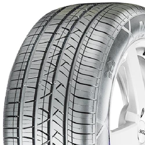 Mastercraft LSR Grand Touring 215/65R16 98T Tire