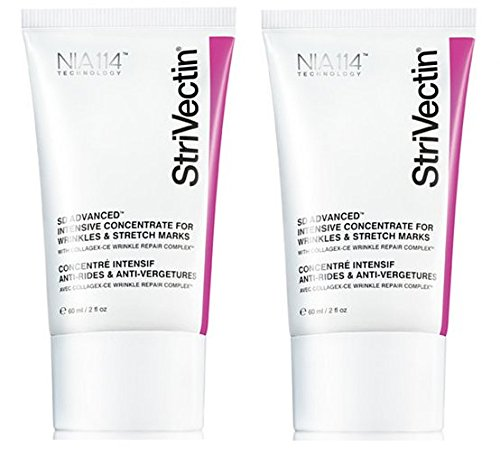 StriVectin-SD Intensive Concentrate for Stretch Marks & Wrinkles 2oz (2 pack)