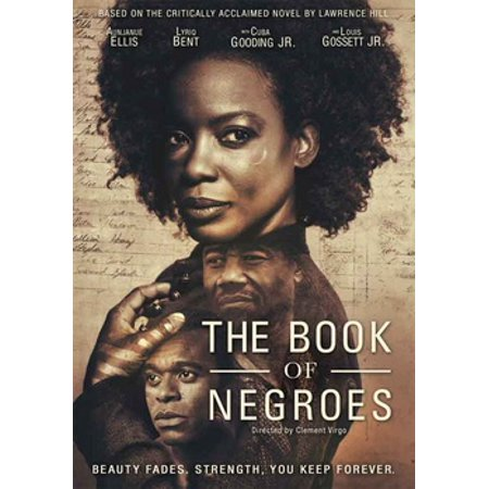 The Book Of Negroes.The Book Of Negroes Dvd