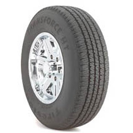 Firestone Transforce HT Tire -