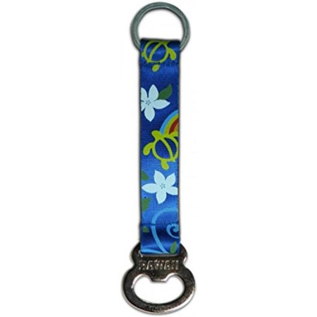 Honu Rainbow Mini Lanyard 7