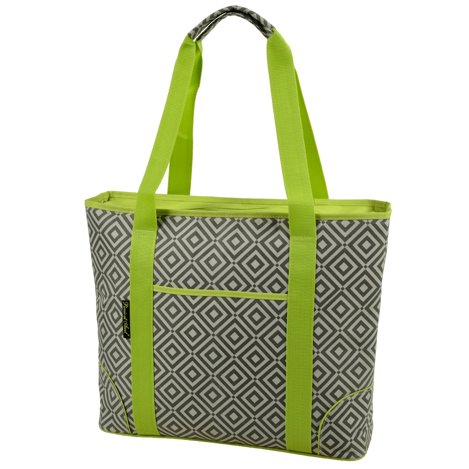 Picnic At Ascot Extra Large Insulated Tote