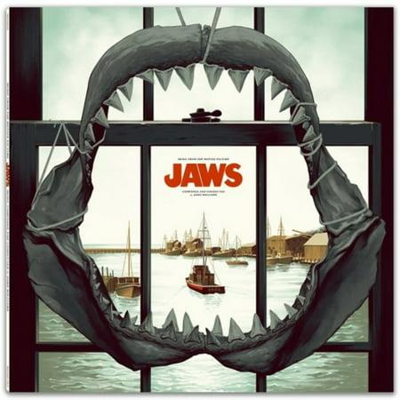 John Williams - Jaws / O.S.T. - Vinyl John Williams Accordion