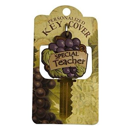 personalized key covers, key hook, special teacher (421530025)](Personalized Keys)
