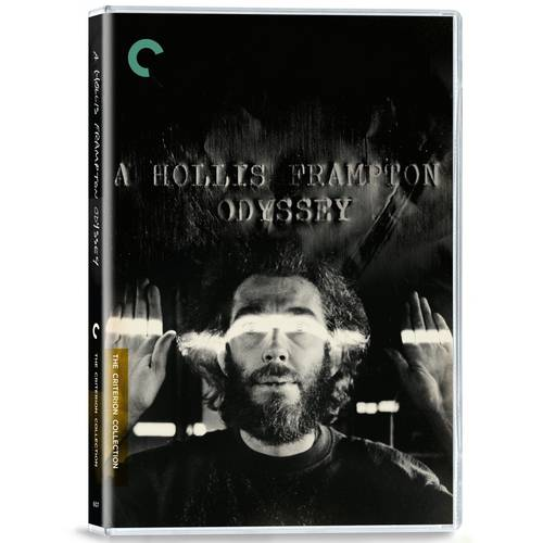 A Hollis Frampton Odyssey (Blu-ray) (Full Frame) by CRITERION