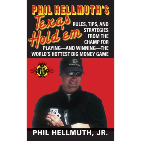 Phil Hellmuths Texas Hold Em